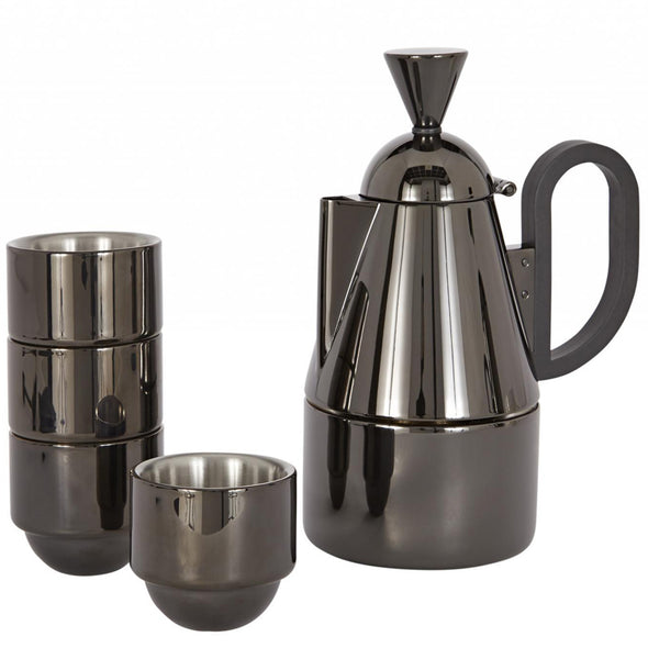 Brew Collection | Stove Top Gift Set