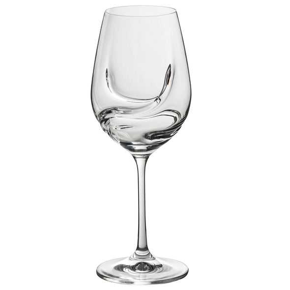 Oxygen Wine Glasses