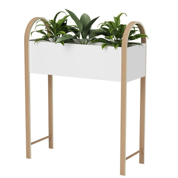 Bellwood Storage Planter