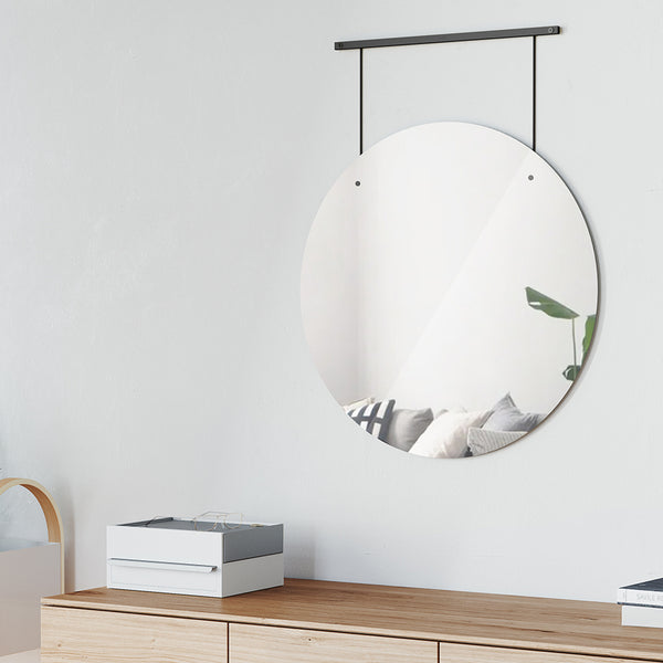 Exhibit Wall Mirror