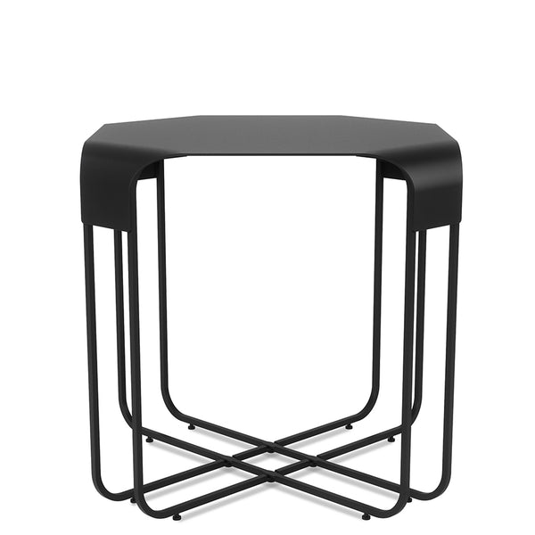 Graph Side Table