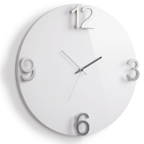 Umbra Elapse Wall Clock 118420-326