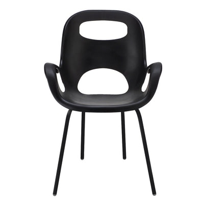 Umbra Oh Chair Matte Black 320150-038