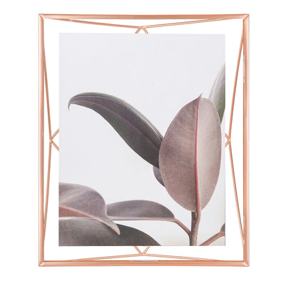 Prisma Picture Frame | Copper