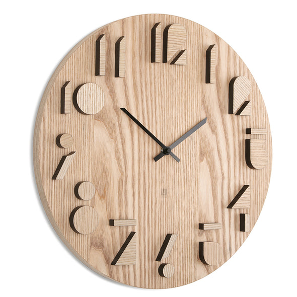 Umbra Shadow Wall Clock 118080-390