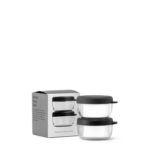 Porter Collection | Dressing Containers
