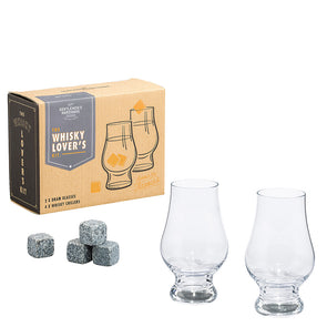The Whiskey Lover's Kit