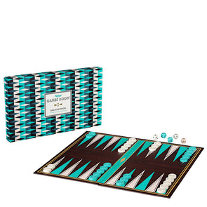 Ridley's Game Room Backgammon Set AGAM084
