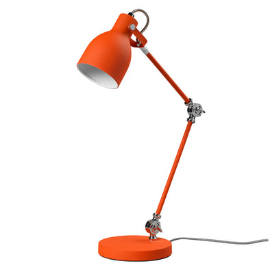 Wild & Wolf Task Lamp Goldfish Orange AWWL013