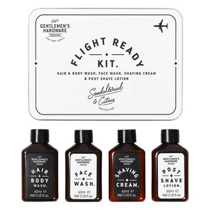 Gentlemen's Hardware Flight Ready Kit AGEN128
