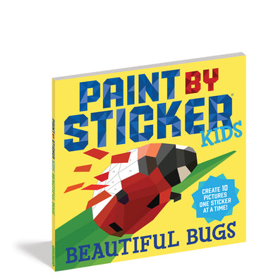 Paint by Sticker | Kids