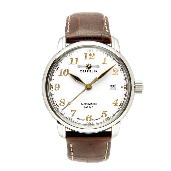 Zeppelin Graf Zeppelin Automatic Watch 7656-1