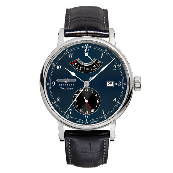 Zeppelin Nordstern Automatic Watch 7560-3
