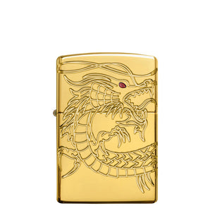 Zippo Asian Dragon Lighter