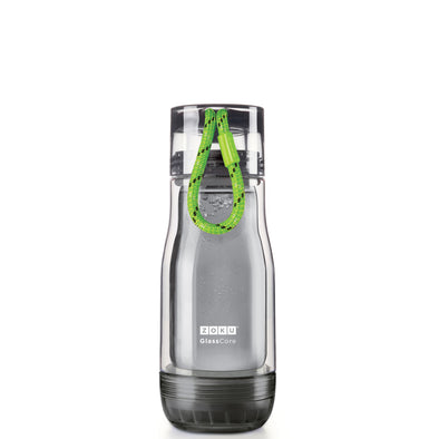 Zoku Hydration | Glass Core Bottle