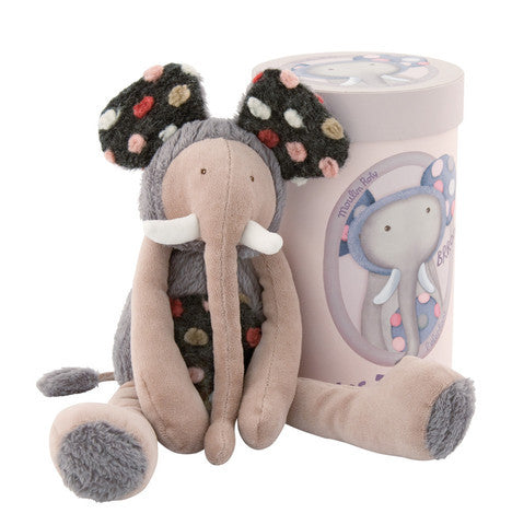 Brou Elephant Doll
