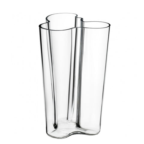 Aalto Collection Finlandia Vase