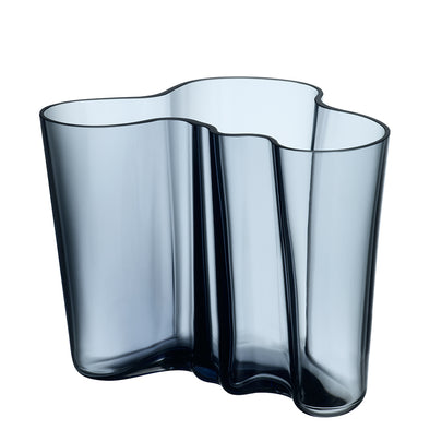 Aalto Collection Finlandia Vase | Rain