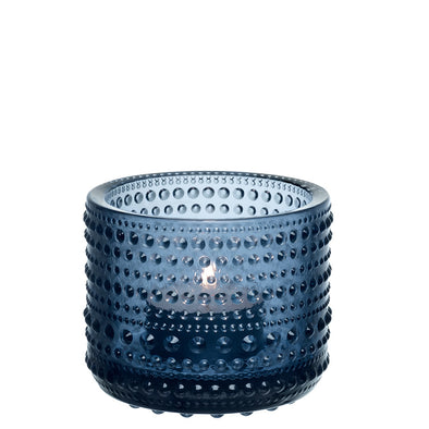 iittala Kastehelmi Tea Light Holder Rain 1024661