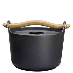 Sarpaneva Cast Iron Pot