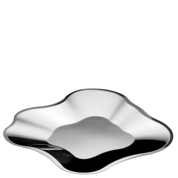 Aalto Stainless Steel Bowls