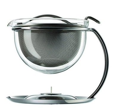 Mono Filio Teapot and Warmer