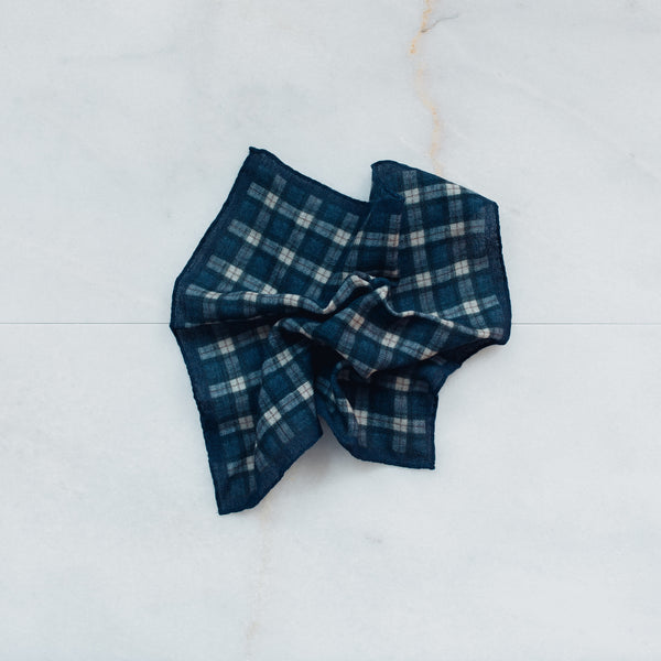 Pocket square #001