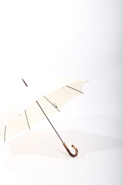 Umbrella off white