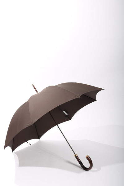 Umbrella brown