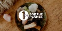 Palo Santo Supply Co. Joins 1% For The Planet
