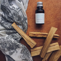 A Definitive Guide To Using Palo Santo Essential Oils