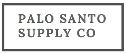 Palo Santo Supply Company Ltd