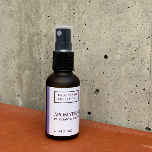 Aromatherapy Spray