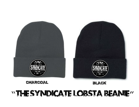 The Food Truck Syndicate - Syndicate Lobsta Beanie