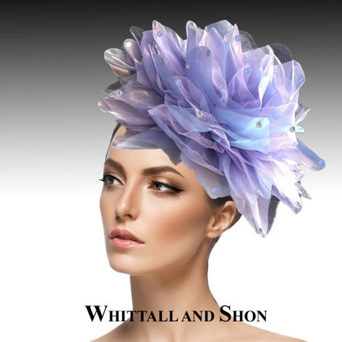 FA1705- IAN FASCINATOR - 2020 Spring Collection