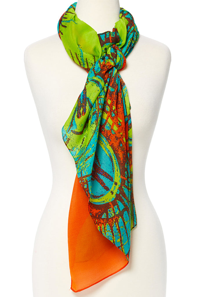 SS87 Scarf (more colors)