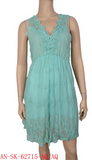 62715 Dress (more colors)