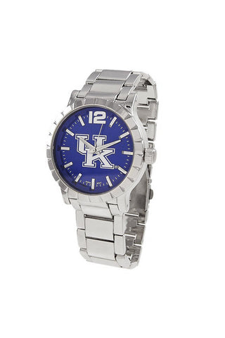NCAA Officially Licensed University of Kentucky Men's Watch
