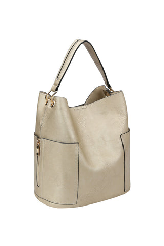 Fashion Bucket Tote Bag