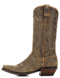 Women's Dekota Boot-Vintage Honey
