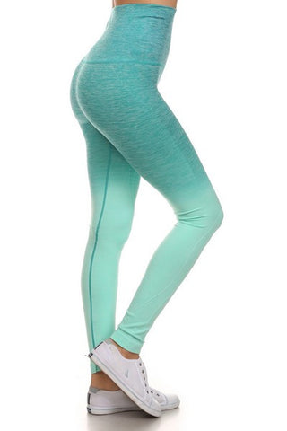 High Performance Flex Excercise Legging Pants
