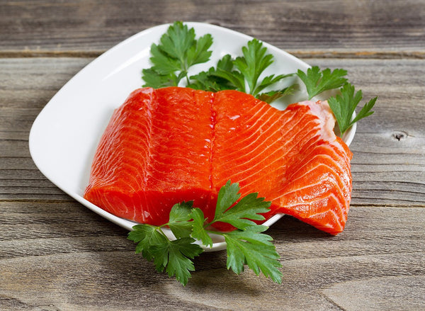 Don't get fooled - We DNA tested our salmon, here's what we found out: