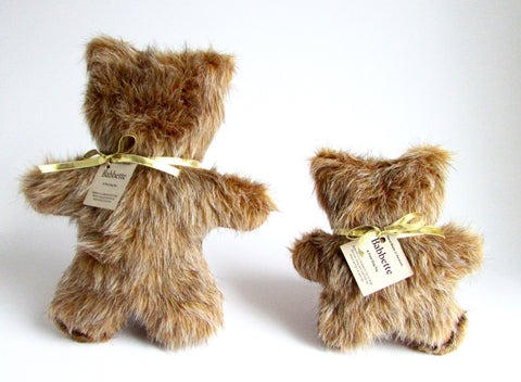 Babette Teddy Bears - The Shabby Dogs