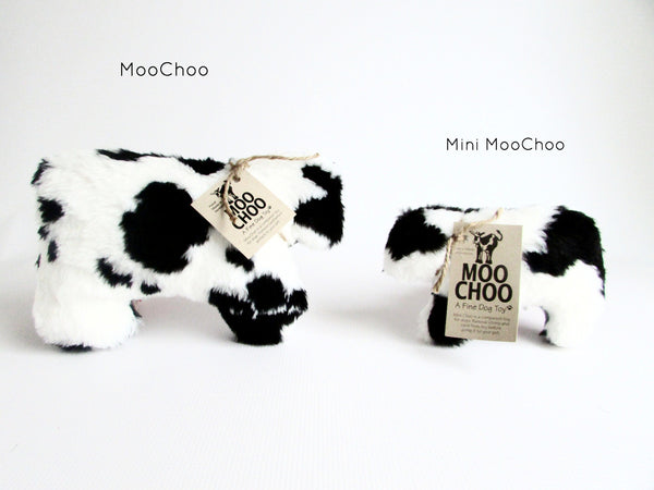 Vermont Moo Choos - The Shabby Dogs