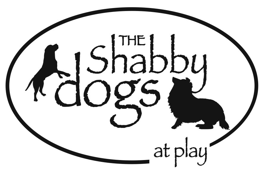 The Shabby Dogs at Play