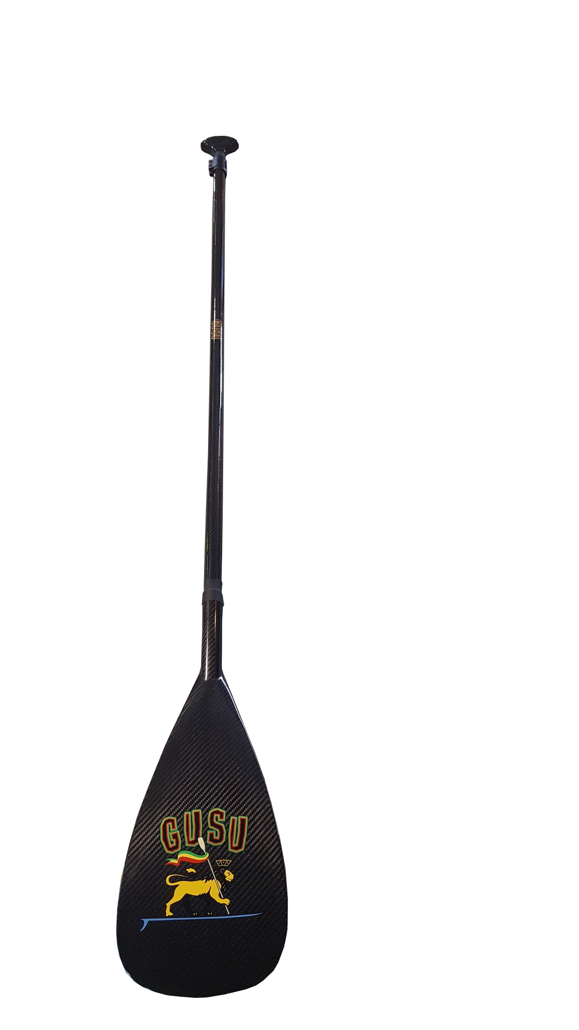 Carbon Fiber Adjustable Paddle