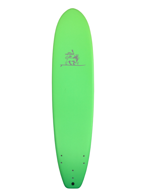 2018 8' Softie Surfboards