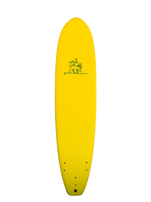 2018 9' Softie Surfboards