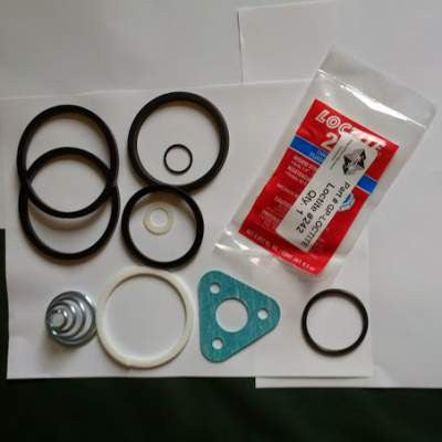 KT- GHO-U... upper rebuild kit...for transfer pumps