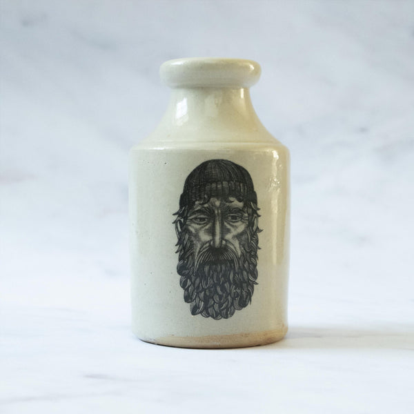 REARRANGEMENT SALTY SEA DOG BOTTLE #3